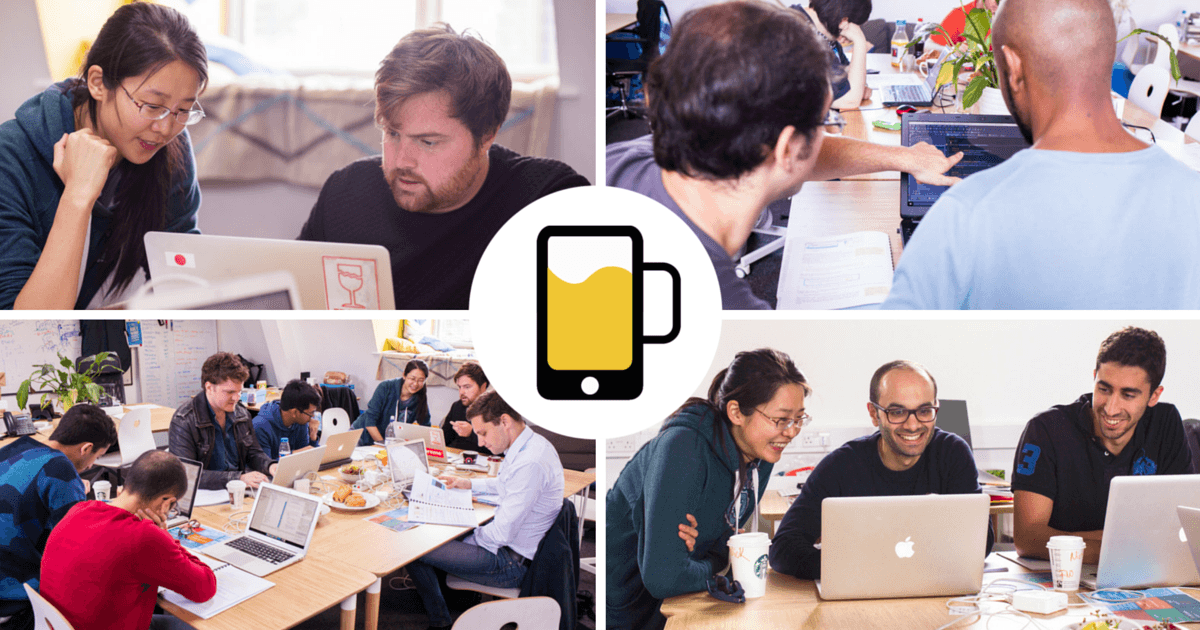 Products Archive - London App Brewery