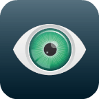 iOS Vixion App Icon