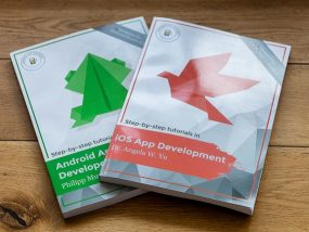 ios and android app development books