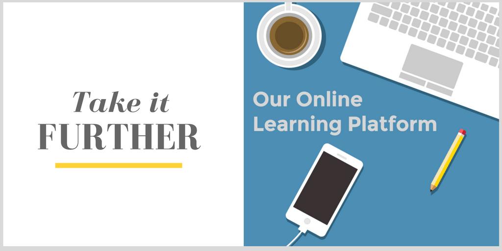online app development course
