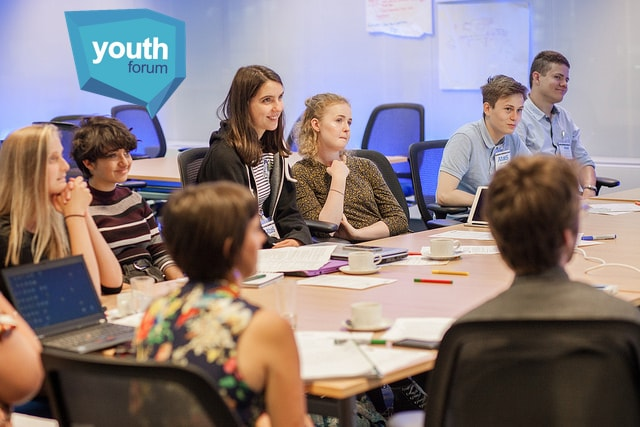 Anyone Can Code with the British Youth Council